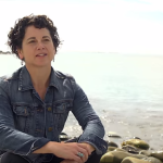 Marine Biologist Maxine Westhead