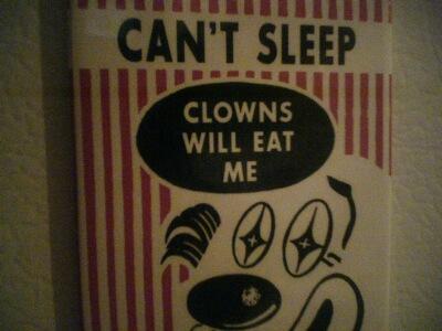 Can't Sleep, Lying Awake