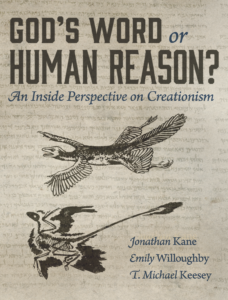 Book Review: God's Word or Human Reason?