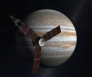 What's Jupiter Hiding?