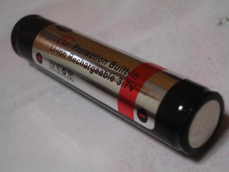 lithium ion battery, li-ion battery