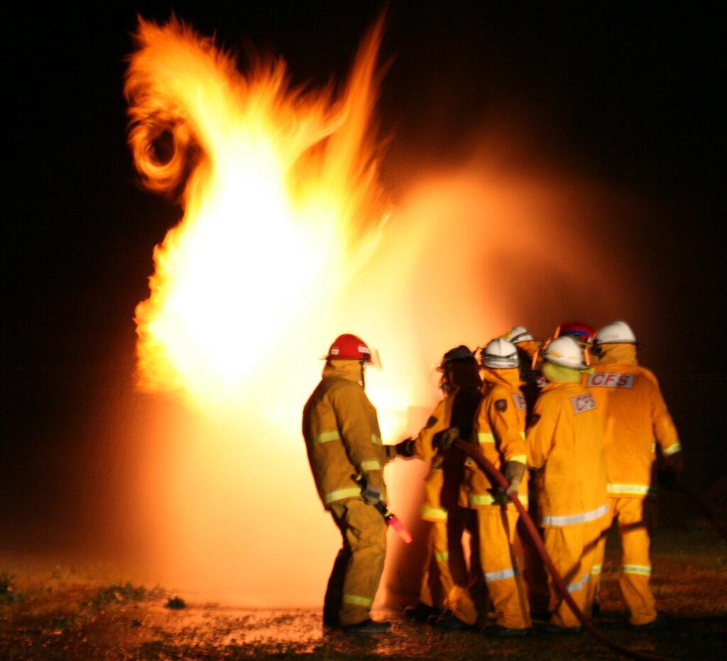 Wildfires/bushfires in Australia