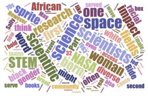 diversity in science
