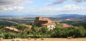 Participatory Lithology. Tuscany, Italy Photo Credit: Martina Busonero